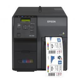 Epson ColorWorks C7500G Printer Ink & Toner Cartridges