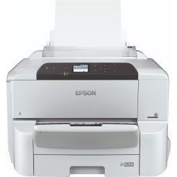 Epson WorkForce Pro WF-C8190DTW Printer Ink & Toner Cartridges