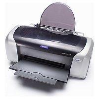 Epson Stylus Photo C86 Printer Ink & Toner Cartridges