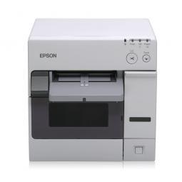 Epson TM-C3400 Printer Ink & Toner Cartridges