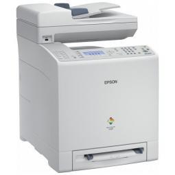 Epson AcuLaser CX29DNF Printer Ink & Toner Cartridges