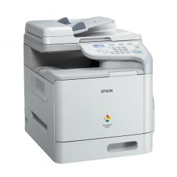 Epson AcuLaser CX37DN Printer Ink & Toner Cartridges