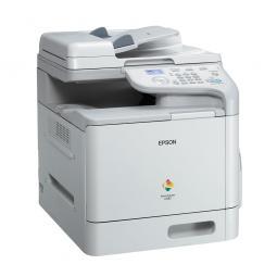 Epson AcuLaser CX37DN Printer Ink & Toner Cartridges