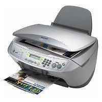 Epson Stylus CX6600 Printer Ink & Toner Cartridges