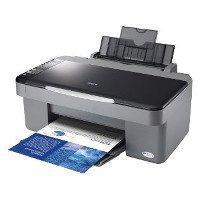 Epson Stylus DX4000 Printer Ink & Toner Cartridges