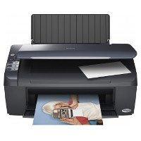 Epson Stylus DX4400 Printer Ink & Toner Cartridges