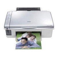 Epson Stylus DX4800 Printer Ink & Toner Cartridges