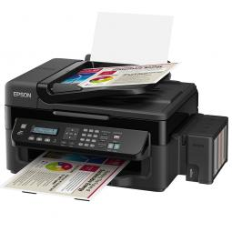 Epson EcoTank L555 Printer Ink & Toner Cartridges