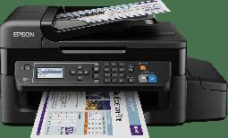 Epson EcoTank ET-4500 Printer Ink & Toner Cartridges