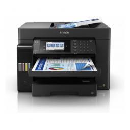 Epson EcoTank ET-16650 Printer Ink & Toner Cartridges
