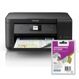 Epson EcoTank ET-2750 Unlimited Printer Ink & Toner Cartridges