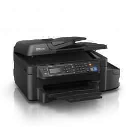 Epson EcoTank ET-4550 Printer Ink & Toner Cartridges