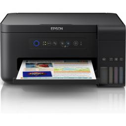 Epson EcoTank ET-2715 Printer Ink & Toner Cartridges