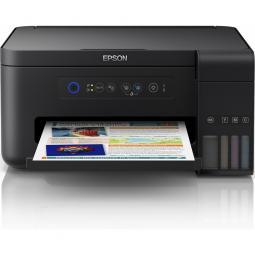 Epson EcoTank ET-2714 Printer Ink & Toner Cartridges
