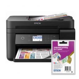 Epson EcoTank ET-3750 Unlimited Printer Ink & Toner Cartridges