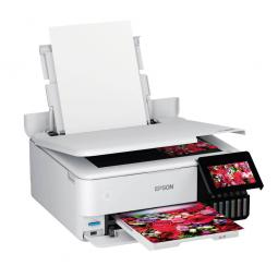Epson EcoTank ET-8500 Printer Ink & Toner Cartridges