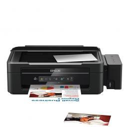 Epson EcoTank L355 Printer Ink & Toner Cartridges