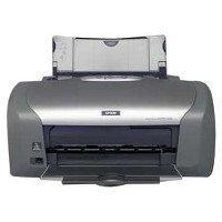 Epson Stylus Photo R220 Printer Ink & Toner Cartridges