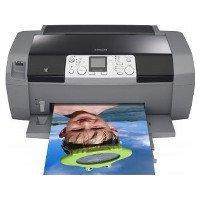 Epson Stylus Photo R245 Printer Ink & Toner Cartridges