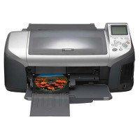 Epson Stylus Photo R300 Printer Ink & Toner Cartridges