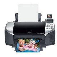 Epson Stylus Photo R320 Printer Ink & Toner Cartridges