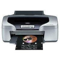 Epson Stylus Photo R800 Printer Ink & Toner Cartridges