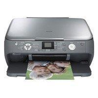 Epson Stylus RX520 Printer Ink & Toner Cartridges