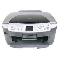 Epson Stylus Photo RX620 Printer Ink & Toner Cartridges