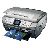 Epson Stylus Photo RX700 Printer Ink & Toner Cartridges
