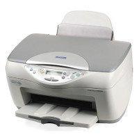 Epson Stylus CX5200 Printer Ink & Toner Cartridges