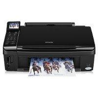 Epson Stylus SX515W Printer Ink & Toner Cartridges