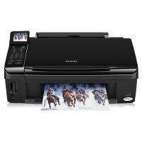 Epson Stylus SX515W Printer Ink & Toner Cartridges