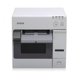 Epson TM-C3400BK Printer Ink & Toner Cartridges