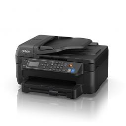 Epson WorkForce WF-2865DWF Ink Cartridges