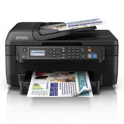 Epson WorkForce WF-2650DWF Printer Ink & Toner Cartridges