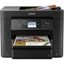 Epson WorkForce Pro WF-4730DTWF Printer Ink & Toner Cartridges