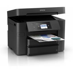 Epson WorkForce WF-7830DTWF Printer Ink & Toner Cartridges