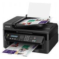 Epson WorkForce WF-2530WF Printer Ink & Toner Cartridges