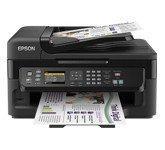 Epson WorkForce WF-2540WF Printer Ink & Toner Cartridges