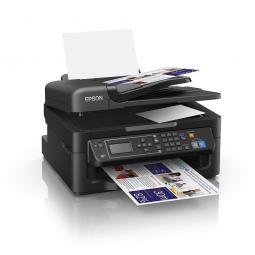Epson WorkForce WF-2630WF Printer Ink & Toner Cartridges