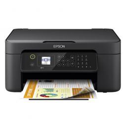 Epson WorkForce WF-2810DWF Printer Ink & Toner Cartridges