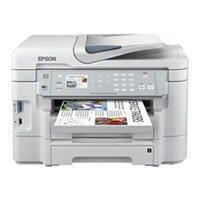 Epson WorkForce WF-3530DTWF Printer Ink & Toner Cartridges