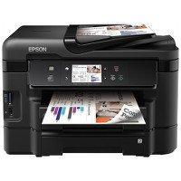 Epson WorkForce WF-3540DTWF Printer Ink & Toner Cartridges