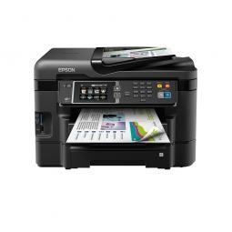 Epson WorkForce WF-3640DTWF Printer Ink & Toner Cartridges