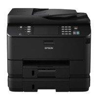 Epson WorkForce Pro WP-4545DTWF Printer Ink & Toner Cartridges