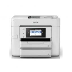 Epson WorkForce Pro WF-4745DTWF Printer Ink & Toner Cartridges