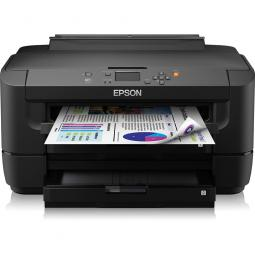 Epson WorkForce WF-7110DTW Printer Ink & Toner Cartridges