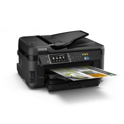 Epson WorkForce WF-7610DWF Printer Ink & Toner Cartridges