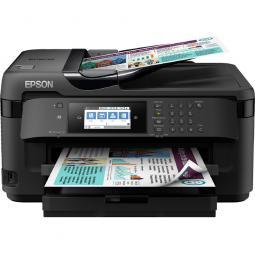 Epson WorkForce WF-7710DWF Printer Ink & Toner Cartridges