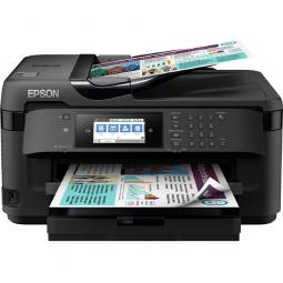 Epson WorkForce WF-7715DWF Printer Ink & Toner Cartridges